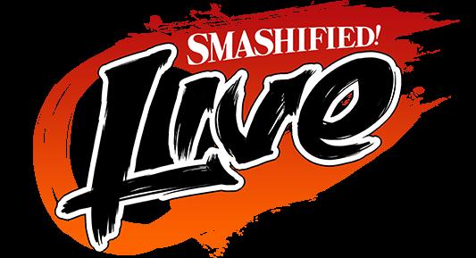 Smashified Live